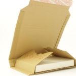 Boekverzendverpakkingen