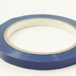 Tape blauw