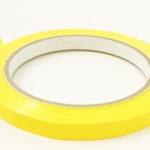 Tape geel